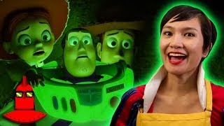 Toy Story of Terror, Mr. Peabody and Sherman Get a Reboot - Toon Buzz on Channel Frederator (Ep. 21)