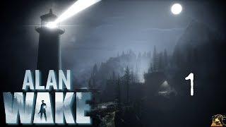 Let´s Play Alan Wake [German/Blind] #1 - Die falsche Stimmung