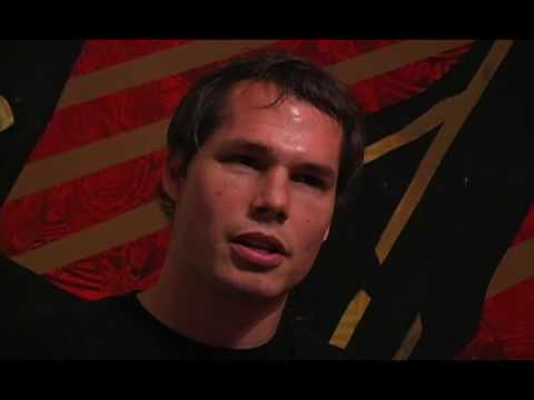 Shepard Fairey Interview @ Merry Karnowsky Gallery