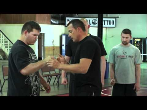 Learning the Systema Punch with Val Riazanov and Ballistic Striking part 4 Image 1