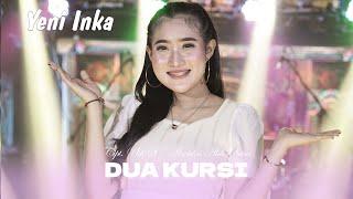 Download lagu Yeni Inka ft Adella  - Dua Kursi ( Musik Video)