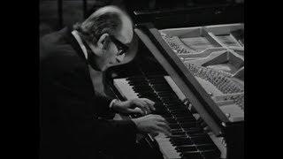 Friederich Gulda - Bach: English Suite No.3 & Beethoven: Eroica Variations, Sonata Hammerklavier