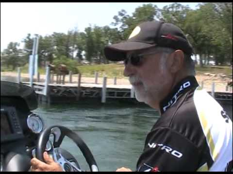 Branson Fishing Guide - Larry Seger Premier Table Rock Lake Fishing Guide