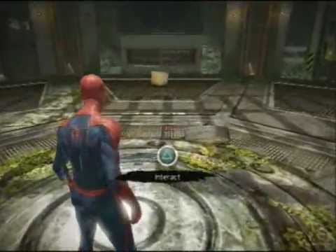 Gramy w grę odc.2 Niesamowity Spider Man PS3 X Box 360 PC cz.2