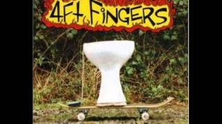 Watch 4ft Fingers Coffee Grinder video