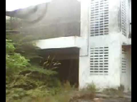 Rumah Hantu Shah alam 2