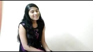 Ankita pramanik the rising star 2017