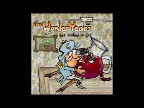 The Wonder Years - Lets Moshercise