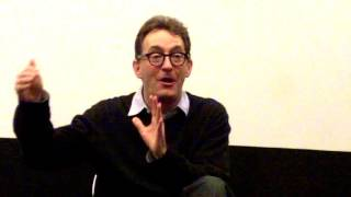 Where Did the Spongebob Voice Come From? - Tom Kenny Explains