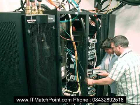 colocation hosting Chester