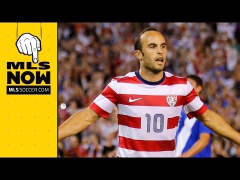 Should Landon Donovan start against Ecuador? | MLS Now