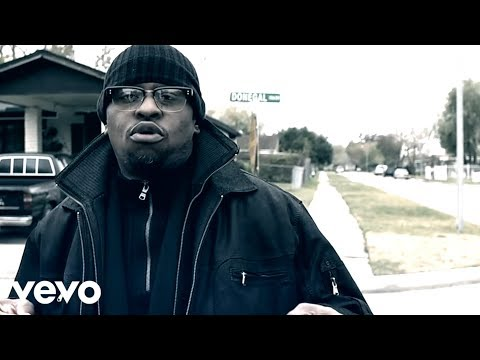 Scarface - No Problem video