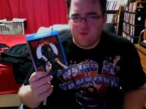 DVD Collection - 8/6/10 Update!