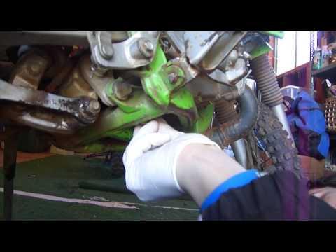 DIY: Transmission Oil Change