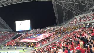 Watch National Anthems Malaysia National Anthem video