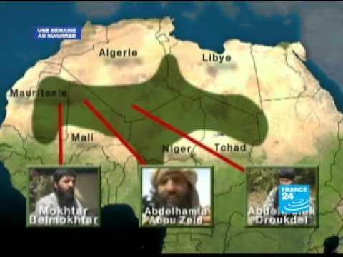 SAHEL- AQMI : Abou Zeid  l'émir sanguinaire d'AQMI