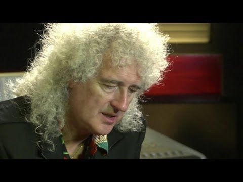 Brian May - Classic Rock Interview - Part 3 video