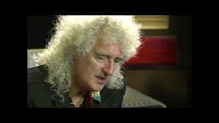 Brian May - Classic Rock Interview - Part 3