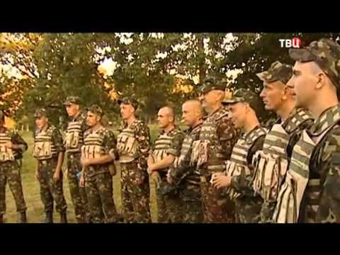 Украина. На руинах независимости. Специальный репортаж