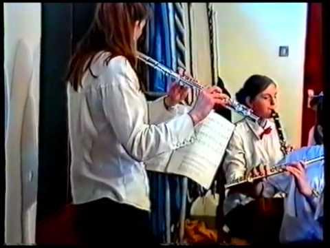 Netherwood School Christmas Concert 2000