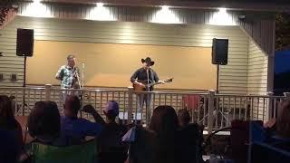 Download Lagu Kaleb Lee Live at Benton Country Club 6-2-18 Loves Me Like Jesus Does Gratis STAFABAND