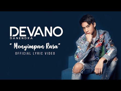 Download Devano Danendra - Menyimpan Rasa    Mp4 baru