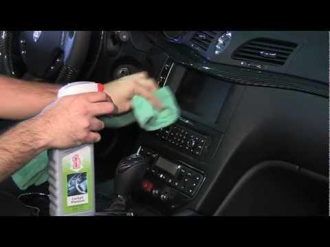 Einszett Cockpit Premium - SweetCars Minute Detailing 20