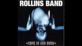 Watch Rollins Band On My Way To The Cage video