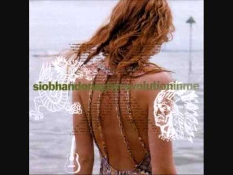Siobhan Donaghy - Those Anything