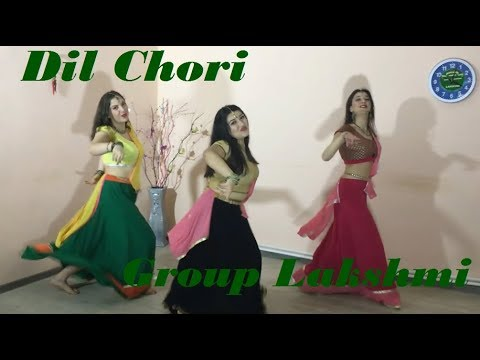 Download Lagu  Dil Chori Sadda Ho Gaya / YO YO HONEY SINGH / Dance By Group Lakshmi Mp3 Free