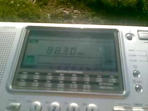 BESNA KOBILA, SE Serbia - Radios from 8 countries