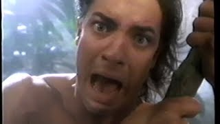 George of the Jungle (1997) Teaser (VHS Capture)