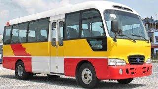 Wheels on the Bus Nursery Rhymes Songs 🚗 Best City Part 484#