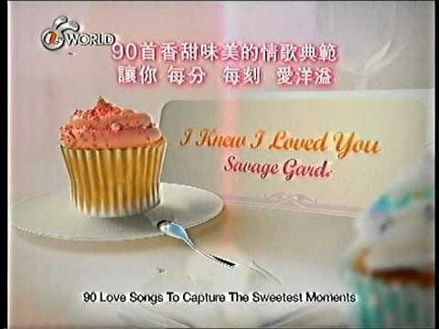 The Best of Love Songs (6CD) TVC