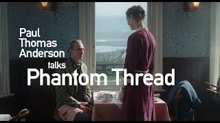 Paul Thomas Anderson interviewed by Simon Mayo