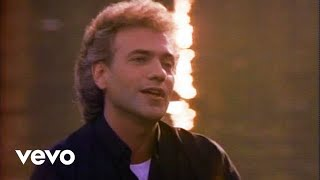 Watch Dennis Deyoung Desert Moon video
