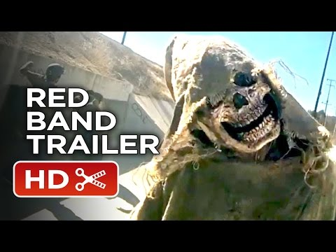 VHS: Viral Official Red Band Trailer (2014) - Found Footage Horror Sequel HD