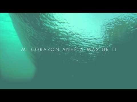 Holy Spirit You Are Welcome Here (Spanish) Lyrics