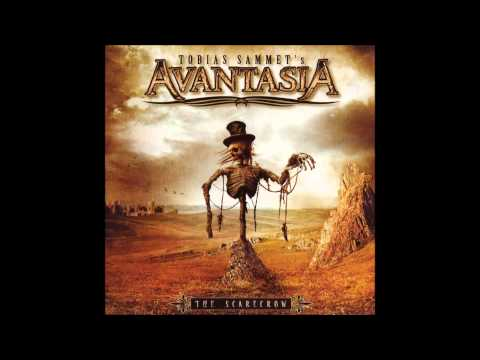 Avantasia - Twisted Mind