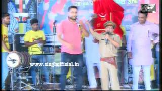 Amritpal Chotu | Live Comedy Video (Mandali Mela Akhada) Full HD 2017