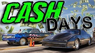 KC Streets - DUAL Cash Days Feature!