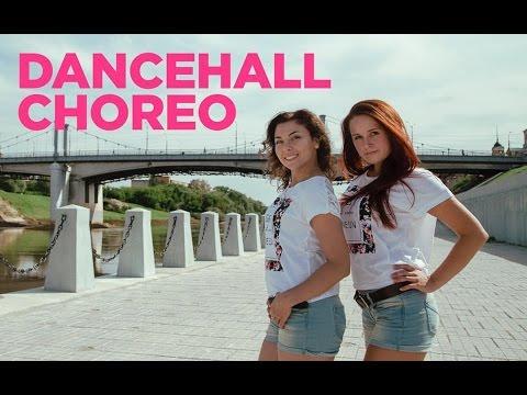 Dancehall choreo | Hitmaker - 9 Months | Inside dance studio | Смоленск