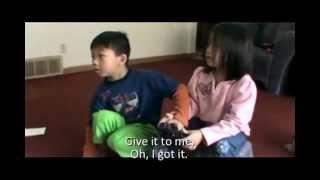 Speaking Hmong