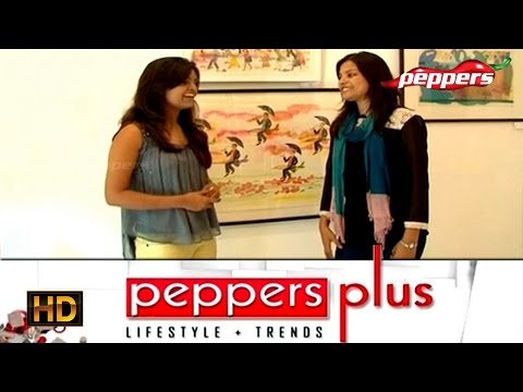 Peppers Plus: Chennai Lifestyle Show - Peppers Plus: One stop shop for lifestyle trends in Chennai   Oct 12th