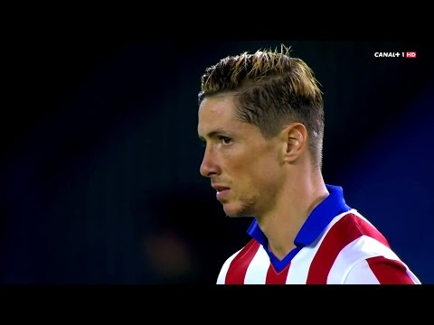 Fernando Torres vs Celta Vigo Away HD 720p (15/02/2015) by MNcomps