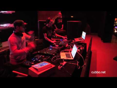Full Videoset DjLukas &OBI Millennium Cosmic Club Sagitarius Party 07/12/2011