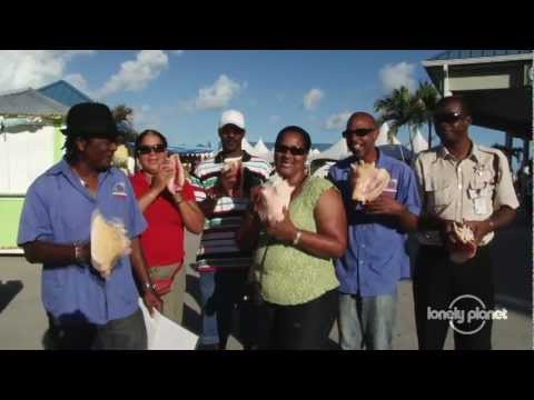 The Caymans: a beginner's guide - Lonely Planet travel video