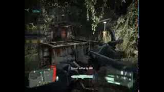 CRYSIS 3 AMD FX8350 + AMD HD 7970