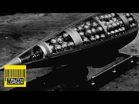 The Five Worst Weapons Still in Use - Truthloader