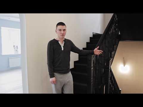 Изготовление лестниц в Казани. Отзывы.